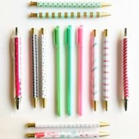 target pens and pencils